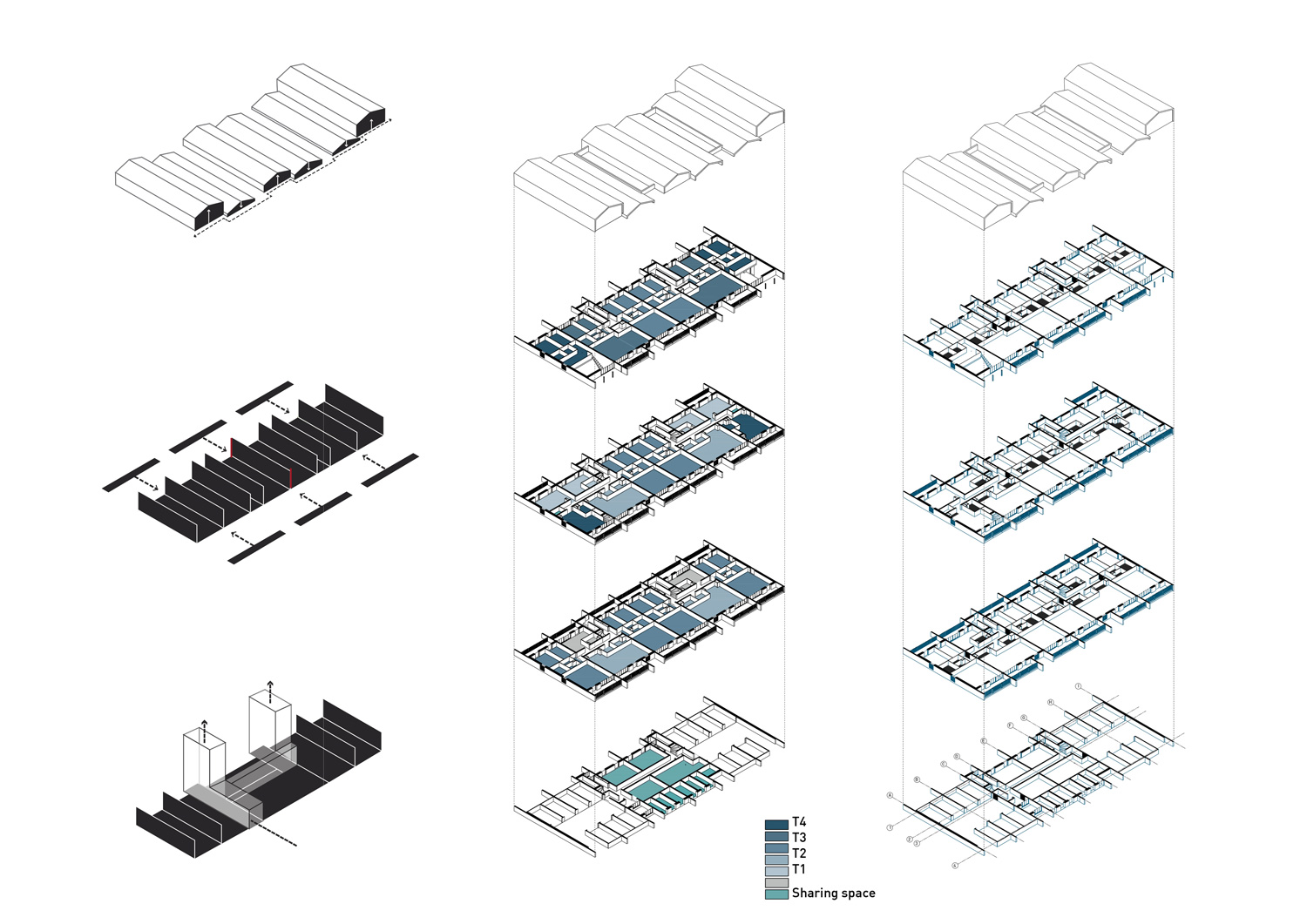 20 Logements Abordable A Besancon R W Playground Beta Architecture Diagram Of Components On Bike In French Institute For The Defined Objectives Which Contest Organizers Have Wanted To Emphasize Are Recalled Here